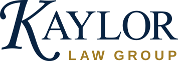 Kaylor Law Group - Criminal Defense